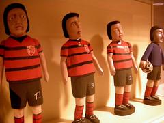Flamengo - by Daquella manera