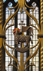 agnus dei (Yersinia) Tags: uk greatbritain england detail london church public geotagged europe cathedral unitedkingdom britain interior 19thcentury eu christian gb lamb yuck safe stgeorge craze 20thcentury southlondon agnusdei southwark romancatholic se1 gothicrevival lambandflag pugin londonset westminsterbridgeroad ccnc photographical yersinia londonpool lambethroad urbanbestiary casioexz110 guessnot powil alondonbestiary cathedralsuk londonchurches churcheschapelsandcathedrals placesofworshipinlondon placesofworshipinlondonset se1set anurbanbestiary southlondonset powilpool southwarkpool londonboroughcollection