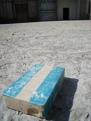 Inside Aramgah-e-Shah Ne'matollah Vali