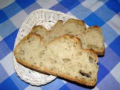 Pane di Pizzarium
