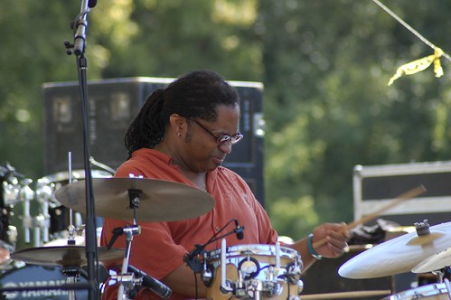 Russian River Jazz Festival 002