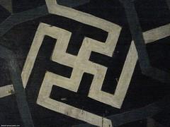 Nazi attack