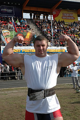 Michael Sidorychev (150) (Pete90291) Tags: pecs muscular chest tattoos strong muscleman biceps abs strongman strongmen worldsstrongestman hugethighs hugelegs michaelsidorychev tattooedmuscle mikhailsidorychev