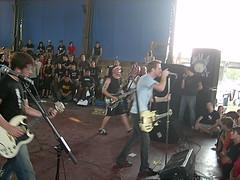 Beloved (30) (ben.pike) Tags: concert birmingham alabama day3 beloved sloss buzzgrinder furnacefest slossfurnaces furnacefest2003