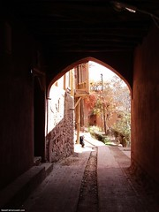 In Abyaneh