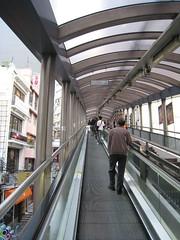 Longest escalator again! (LauraTweedale) Tags: escalator again longest