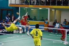 Men's gold medal match