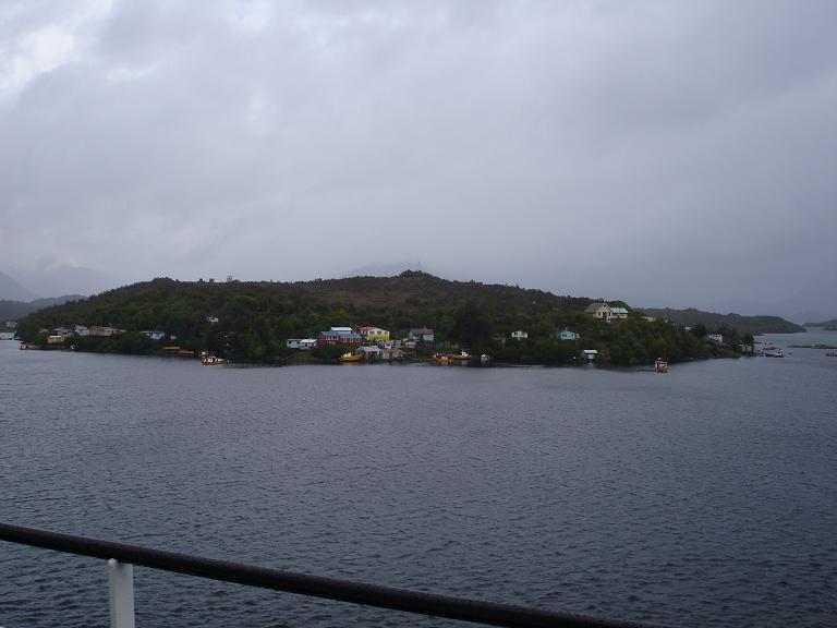 Puerto Edan