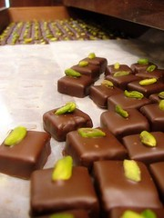 Cioccolato & Pistacchi