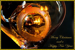 Merry Christmas and a Happy New Year (Metrix X) Tags: christmas merrychristmasandahappynewyear