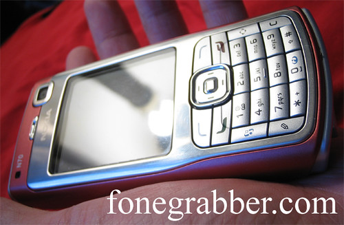 How To Replace Nokia N70 Faceplate
