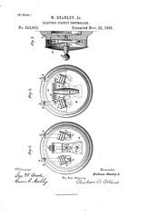 Electric Circuit Controller