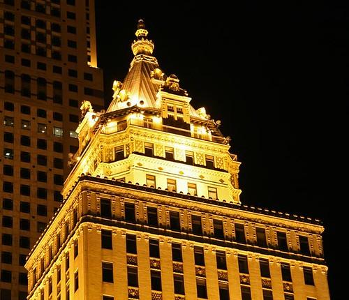 Crown Building 1
