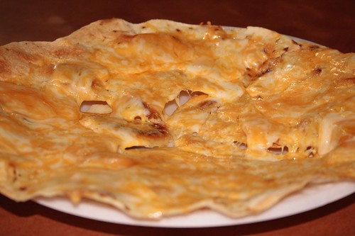 Classic Cheese Crisps Recipe from our Hometown – Tucson, Arizona