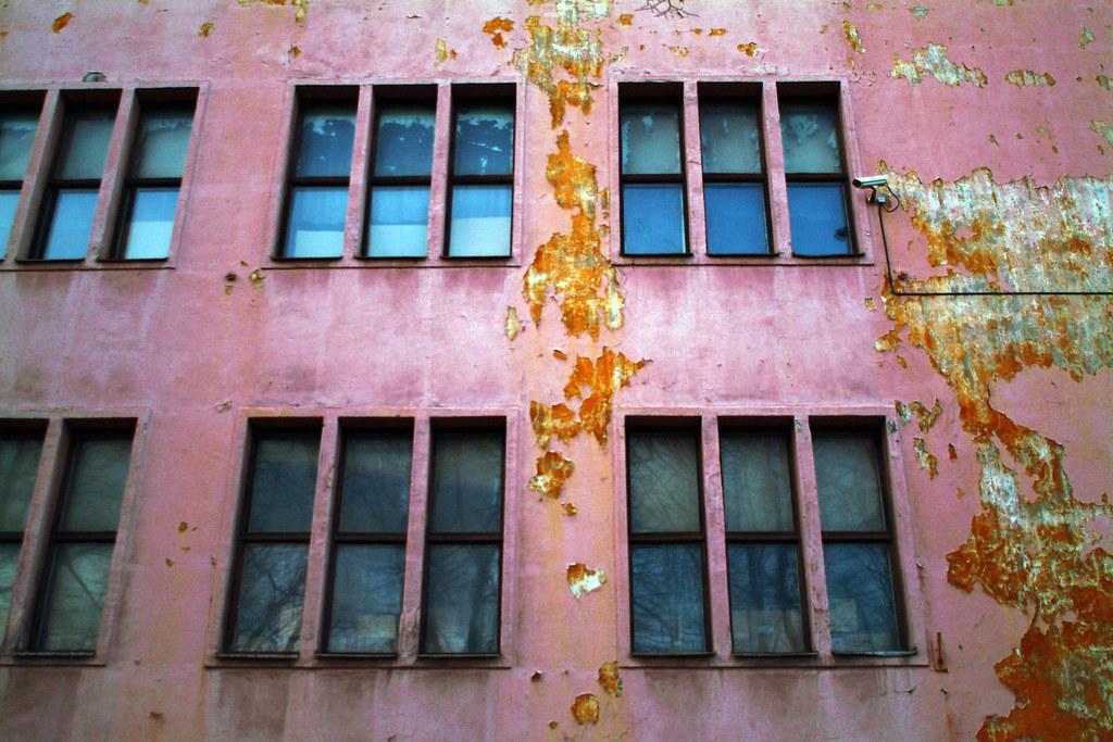 pink surveillance