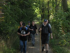 Kelso Hiking Sept 06 128 (travellingzenwolf) Tags: hiking kelso escarpment zenwolf