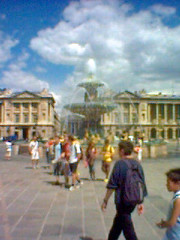 Place de la concorde (Richard Whatley pictures) Tags: paris france placedelaconcorde
