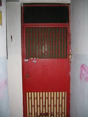 Dorm portal before (ljmid) Tags: dormitory ljm
