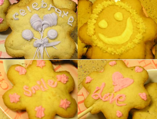 sugar cookies decoration
