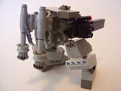 Livegood (Sibley!) Tags: grey lego military armor mecha moc boosters sibley hardsuit biped lego legomocs legospace classicspace legomecha livegood allinlivegood