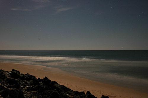 Luz da lua