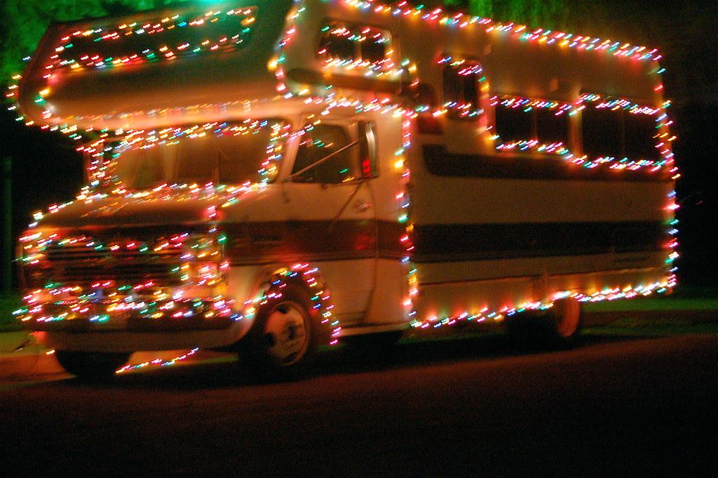 Redneck Christmas Decorations