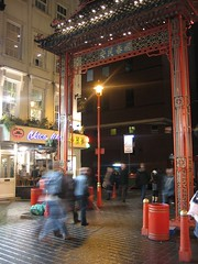 Picture of Locale Chinatown
