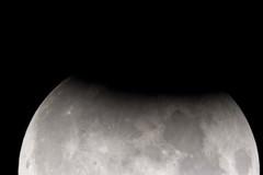 Partial lunar eclipse, 7 Sep 2006 (Photogan) Tags: pakistan sky moon astronomy lunareclipse islamabad