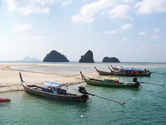 Southeast Asian Adventures Part 2: Thailand (MsRuby) Tags: thailand krabi railay southeastasianadventures lpfloating