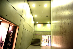 Collezione - Tadao Ando - Tokyo-03