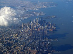 BL389 Aerial image of NYC (listentoreason) Tags: city newyorkcity newyork water geotagged technology unitedstates scenic favorites engineering places inlet urbanplanning aerialphotograph