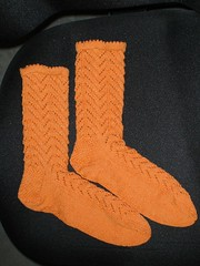 Lombard St Socks - complete