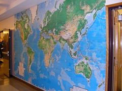 Lewis Map