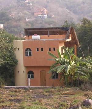 One nice house