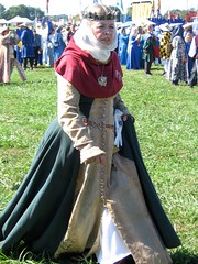 Garb (Crime of Poisson) Tags: sca pennsic garb
