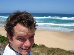 Knackered Pat At Woolamai Surf Beach