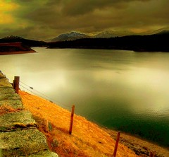 Welcome to my place.........Scotland (Nicolas Valentin) Tags: uk sky lake water scotland highland loch beautifull ecosse abigfave superhearts