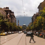 Sofias main street