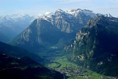 Das Tor zu Glarus (Pats Page) Tags: switzerland berge alpen schweizer glarus mountans