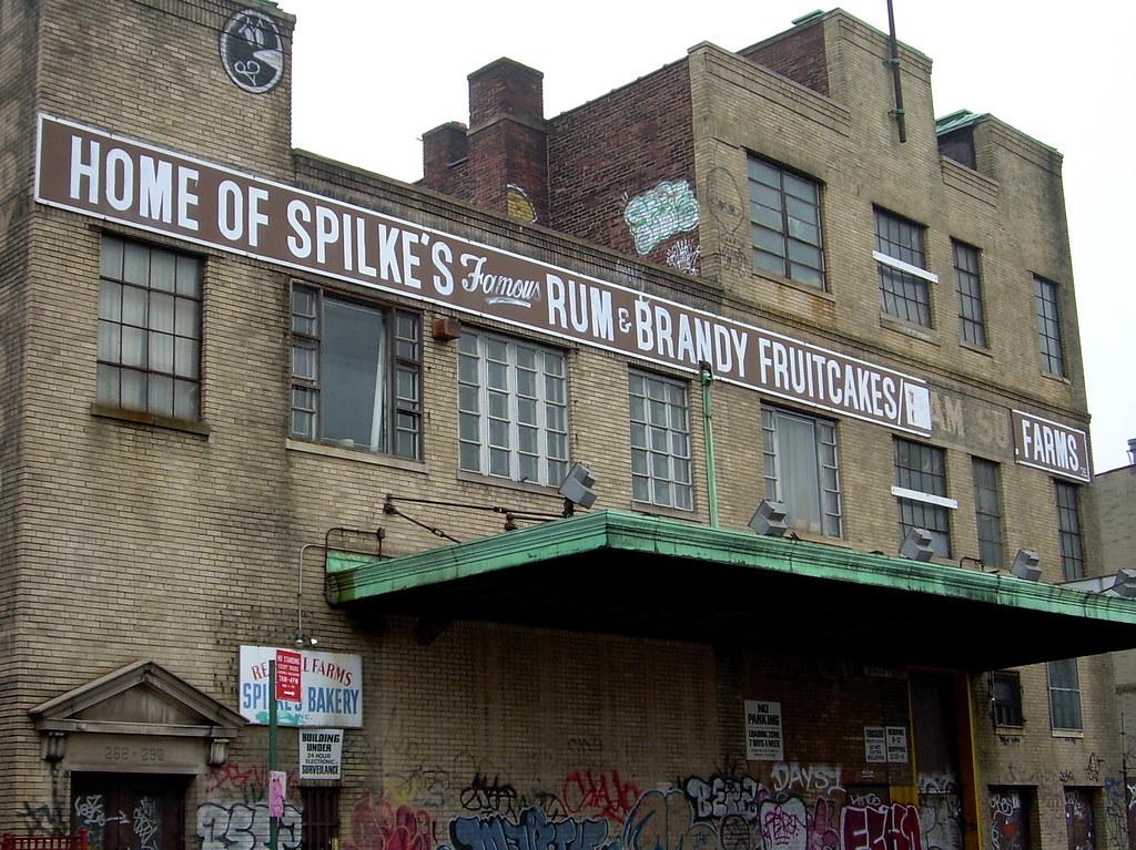spilke's, williamsburg