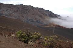 Slidng Sands Trail
