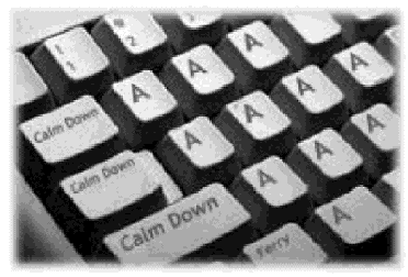 Scouse keyboard