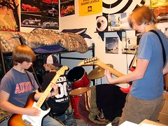 Andrew's Band