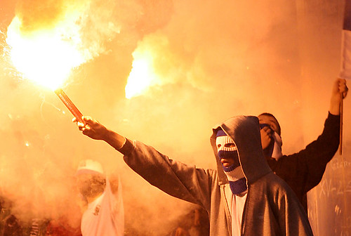 Polish Ultras
