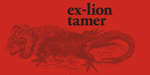 Ex-lion Tamer