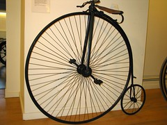 Taming the bicycle ! (my dream bike:)