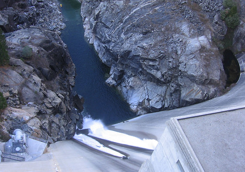 The Dam, Hetch Hetchy