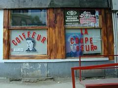 La Coupe (Baijg) Tags: euro 5 hairdo barber coiffeur coupe kapper