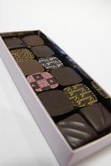 Christine Ferber, Salon du Chocolat Tokyo