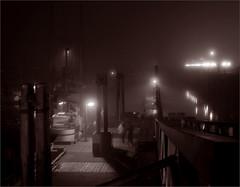 Casablanca  [ fog ]